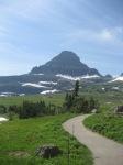 Clements Mountain, Glacier National Park