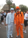 Best Outfits at PF Chang's Rock & Roll Half Marathon