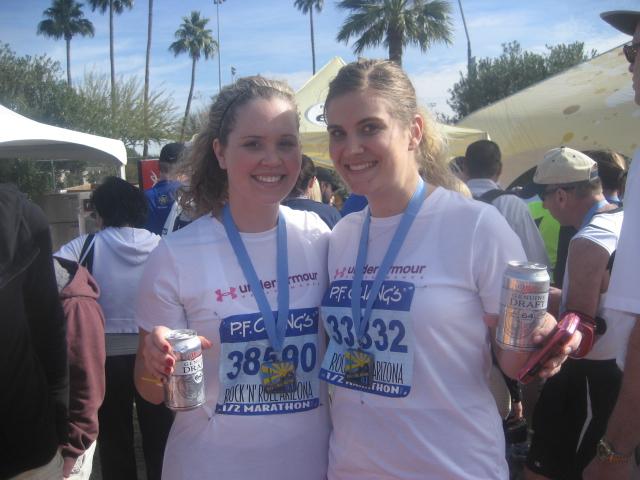 Arizona Half Marathon