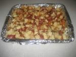 Spicy Chopped Potatoes - Pre Bake