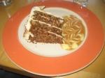 Papa Haydn's Carrot Cake
