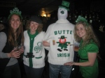 Butte Irish Sweater