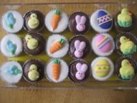 Brockel's Chocolates Close-ups