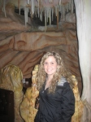 Me at Casa Bonita