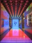 Hall to Beatles Love - Mirage