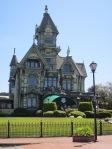 Carson Mansion - Eureka, CA