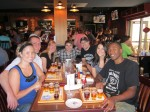 Brew Tour Group at Full Sail Brewery