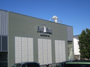 Full Sail Brewery - Hood River, OR