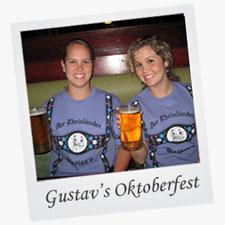 Gustav's Oktoberfest