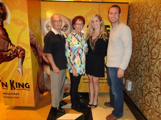 lion king broadway las vegas