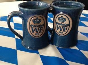 Whitefish Oktoberfest Mugs